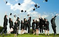 Выпускной в школе, техникуме, институте, вечер встречи выпускников