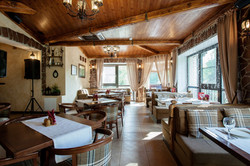 ресторан федор савельевич