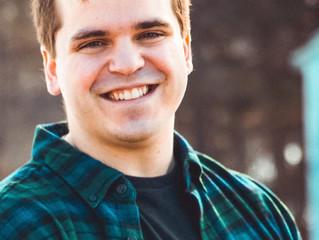 Alumni Spotlight - Wesley Wilson