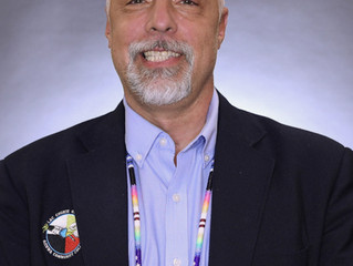 College President Inducted to the Wisconsin Native Loan Fund Board