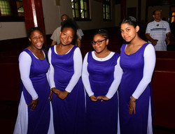 Youth Praise Dancers