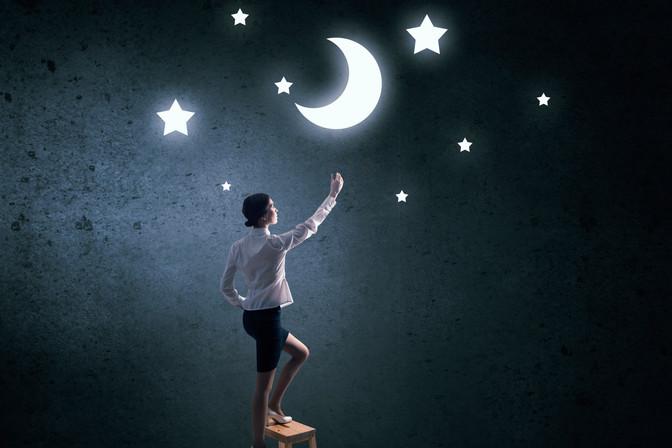 Febbraio e la Super Luna!