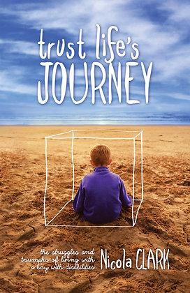 1 x copy of Trust Life's Journey.
