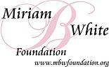 MBW Foundation Logo with website address