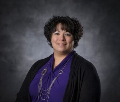 Meet Stephanie, founding board member