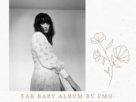Indiegogo Campaign for Debut Album