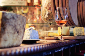 Food & Wine Pairing Notes You Can't Live Without