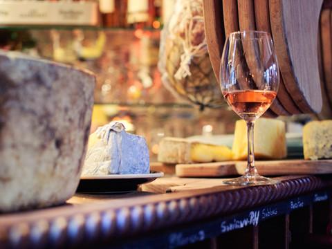 Catania's Winery