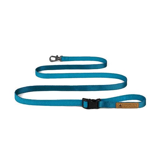 Easy Leash In Blue
