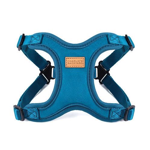 Comfort Harness In Blue