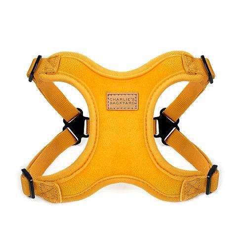Comfort Harness In Yellow