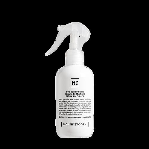 Houndztooth Dog Conditioning Spray & Deodoriser Stella's Blend No.2