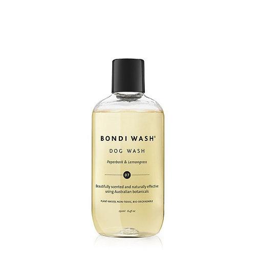 Bondi Wash Dog Shampoo
