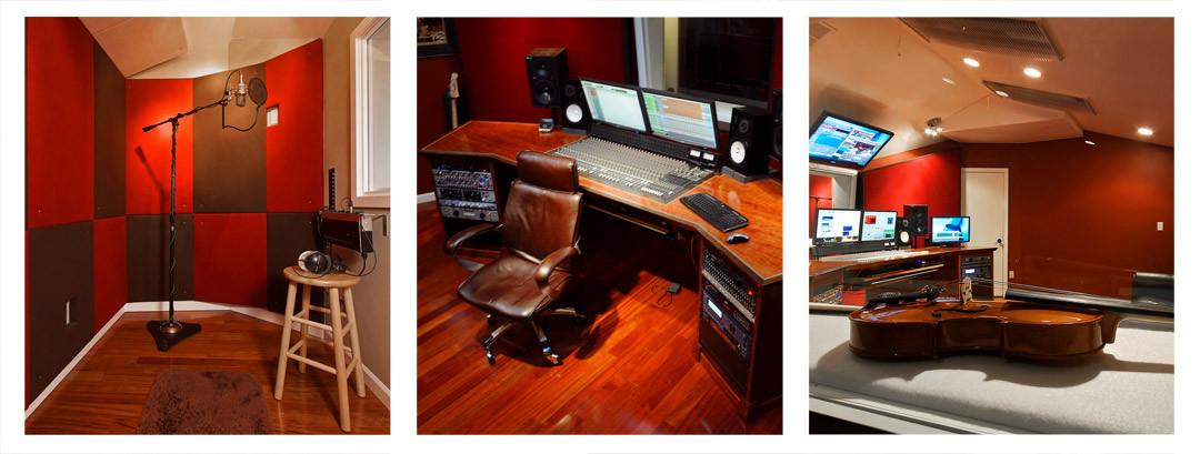 Undercaste Studios 2010