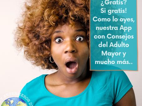 App CEM-CONSEJOS ADULTO MAYOR