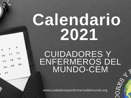 CALENDARIO CEM 2021