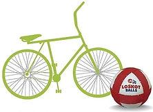 サイクルサッカー
