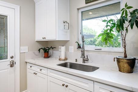 laundry remodel interior design