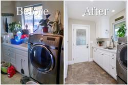 laundry room b/a