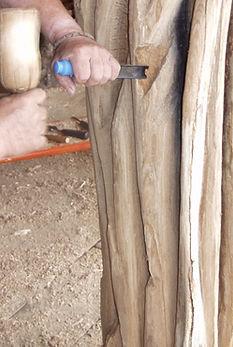 bois Sculpting