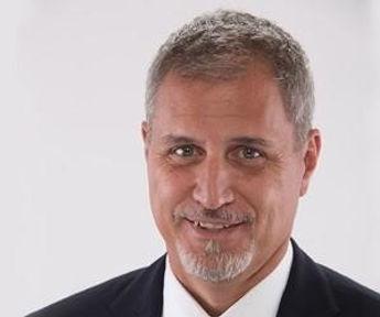 Bobby Chacon, former FBI agent