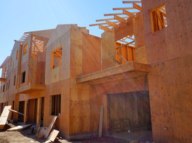 HTF Provides Funds for Habitat for Humanity