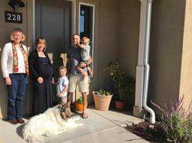 Housing Trust Fund's Loan Program Helps First-Time Homebuyers Enter Expensive Santa Barbara Market