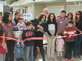 HTF Funded Affordable Housing Moves Forward