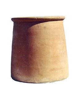 Large Bell chimney pot