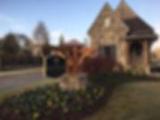 Mayfair Estates Entrance
