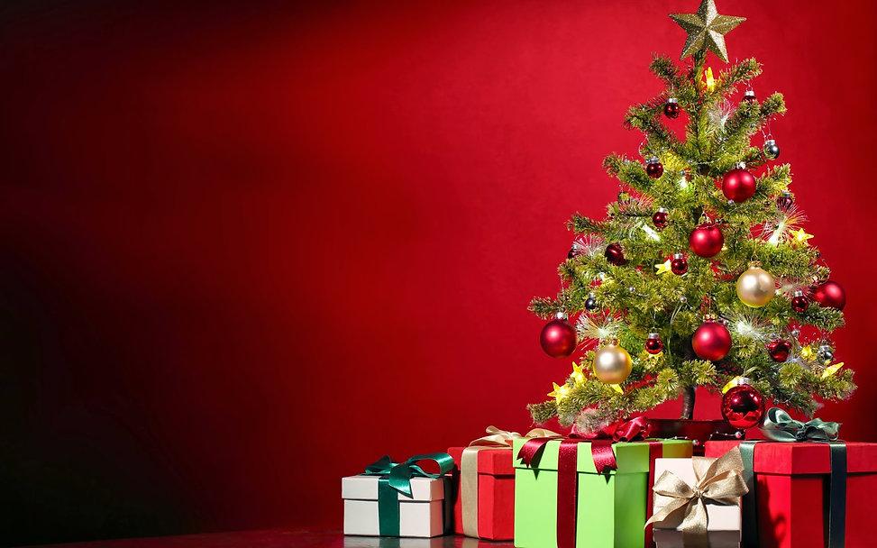 Weihnachten Wallpaper Weihnachtshintergr