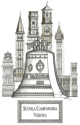 Scuola Campanaria Verona_campane di verona_Logo