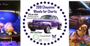 Wheels 4 Charity
