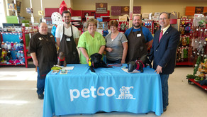 Petco Foundation Invests in K9s 4 Mobility