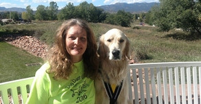 Assistance Dog Team #22
