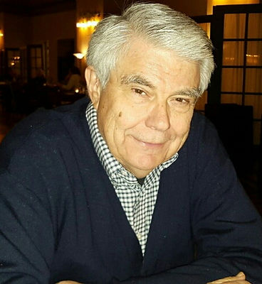 Dr. Roger W. Dillman, Pastor
