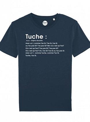 T-shirt Tuche