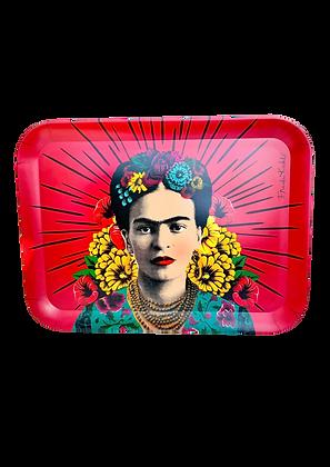 Plateau Frida - Rouge