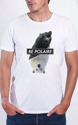 T-shirt Be