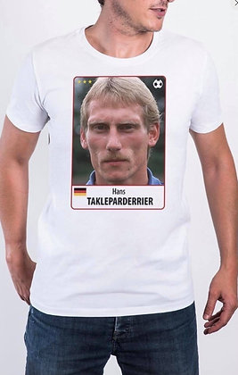 T-shirt Hans