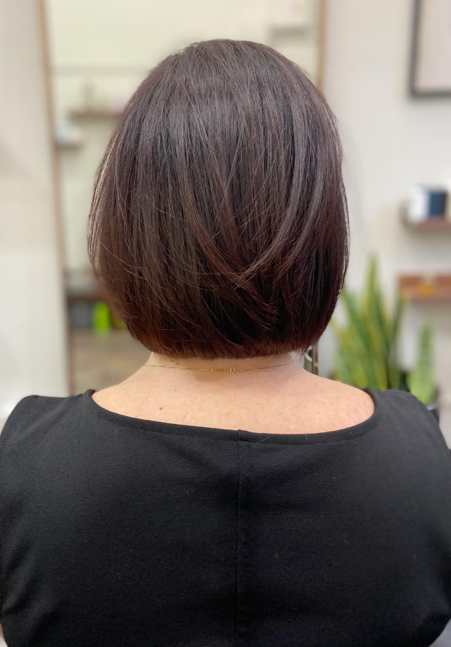 Arter Hair Studio Victoria Bc Pretty Hair