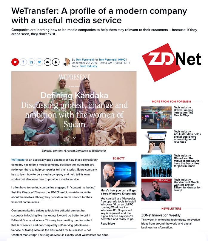 Media Service Company WeTransfer.png