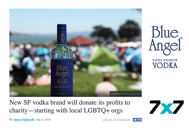 Blue Angel vodka media hit - DG site.png