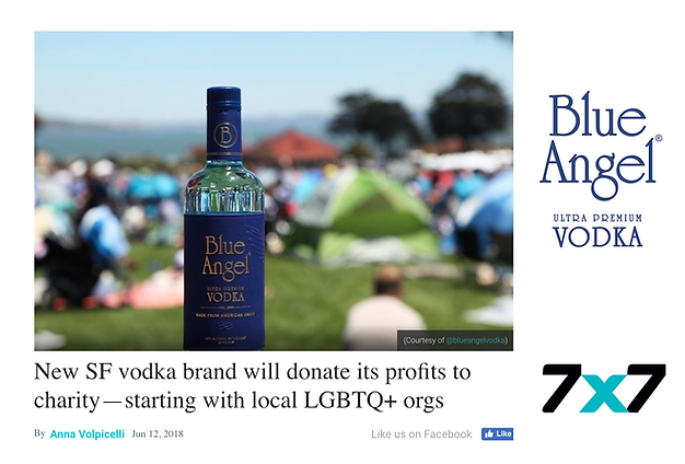 Blue Angel vodka media hit - DG site.png