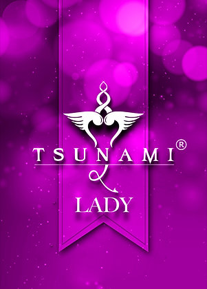 Tsunami Lady