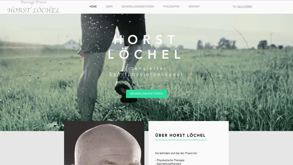 Massage Praxis Horst Löchel