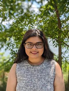 Ms. Sindhu Singh, MA