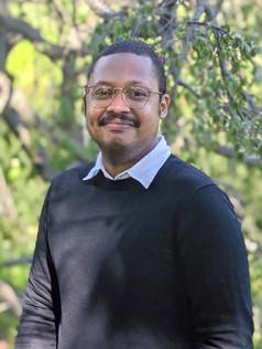 Mr. Bello Ahmadou Ahidjo, LPC