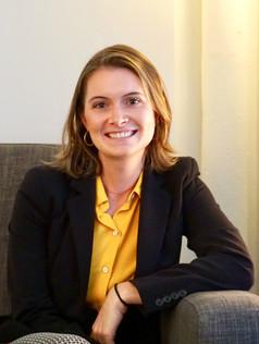 Ms. Megan Frank, LPC