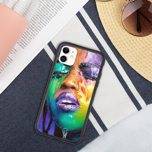 Rebelle - Biodegradable phone case
